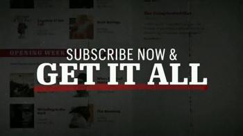 Esquire Classic TV Spot, 'Complete Digital Archive' - Thumbnail 8