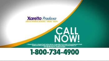 Crumley Roberts TV Spot, 'Xarelto Warning: Serious Bleeding' - Thumbnail 3