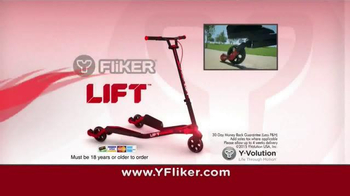 Y Flicker Lift TV Spot, 'A Whole New Level of Fun' - Thumbnail 9