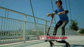 Y Flicker Lift TV Spot, 'A Whole New Level of Fun' - Thumbnail 3