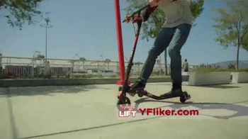 Y Flicker Lift TV Spot, 'A Whole New Level of Fun' - Thumbnail 6