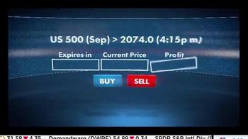 Nadex Binary Options TV Spot, 'Wide Range of Markets' - Thumbnail 6