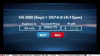 Nadex Binary Options TV Spot, 'Wide Range of Markets' - Thumbnail 7