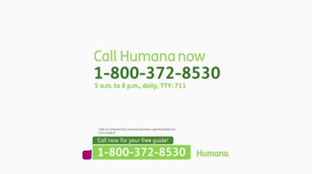 Humana TV Spot, 'Crossword Puzzle' - Thumbnail 3