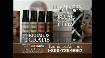 Luminess Air TV Spot, 'Antes y después' [Spanish] - Thumbnail 8