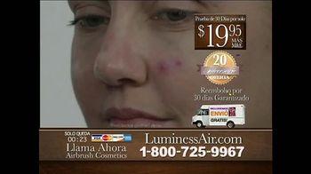 Luminess Air TV Spot, 'Antes y después' [Spanish] - Thumbnail 9