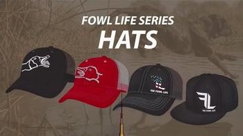 Banded Fowl Life Series Gear TV Spot, 'Hoodies, Hats and Calls' - Thumbnail 3