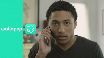 Wallapop TV Spot, 'Need Date Night Money?'