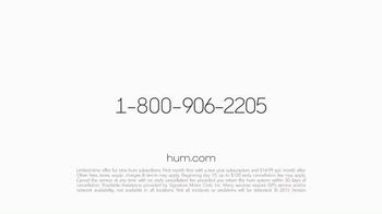 hum by Verizon TV Spot, 'Your Car' - Thumbnail 10