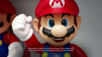 Toys R Us TV Spot, 'Two Pepperoni Pizzas' - Thumbnail 4