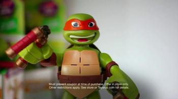 Toys R Us TV Spot, 'Two Pepperoni Pizzas' - Thumbnail 5