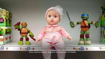 Toys R Us TV Spot, 'Two Pepperoni Pizzas' - Thumbnail 6