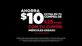 JCPenney La Venta Más Grande de Todas TV Spot, 'Big Buy' [Spanish] - Thumbnail 2