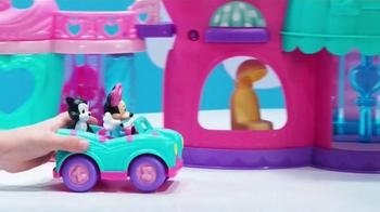 Minnie Fabulous Shopping Mall TV Spot, 'Disney Junior' - Thumbnail 2