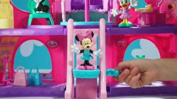 Minnie Fabulous Shopping Mall TV Spot, 'Disney Junior' - Thumbnail 3