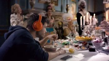Audible.com TV Spot, 'Stories That Surround You: Young Adult' - Thumbnail 4