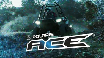 Polaris Holiday Sales Event TV Spot, 'Gift of Horsepower' - Thumbnail 2