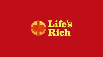 Ritz Crackers TV Spot, 'Best Gifts' - Thumbnail 6