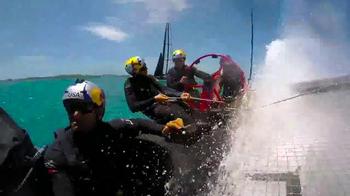 America's Cup TV Spot, '2017 Bermuda' - Thumbnail 3