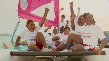 America's Cup TV Spot, '2017 Bermuda' - Thumbnail 4