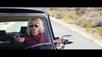 Louis Vuitton TV Spot, 'The Spirit of Travel' Featuring Michelle Williams - 2 commercial airings
