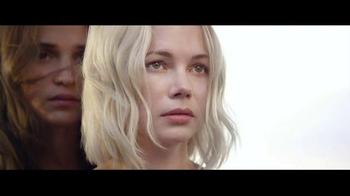 Louis Vuitton TV Spot, 'The Spirit of Travel' Featuring Michelle Williams - Thumbnail 10