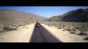 Louis Vuitton TV Spot, 'The Spirit of Travel' Featuring Michelle Williams - Thumbnail 2