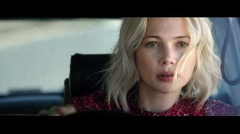 Louis Vuitton TV Spot, 'The Spirit of Travel' Featuring Michelle Williams - Thumbnail 3