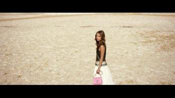 Louis Vuitton TV Spot, 'The Spirit of Travel' Featuring Michelle Williams - Thumbnail 4