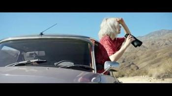 Louis Vuitton TV Spot, 'The Spirit of Travel' Featuring Michelle Williams - Thumbnail 5
