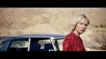 Louis Vuitton TV Spot, 'The Spirit of Travel' Featuring Michelle Williams - Thumbnail 7