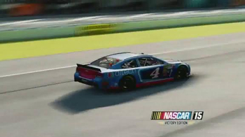 NASCAR '15 Victory Edition TV Spot, 'Make Your Move' - Thumbnail 2