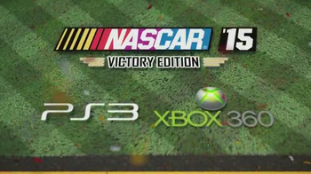 NASCAR '15 Victory Edition TV Spot, 'Make Your Move' - Thumbnail 3