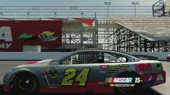 NASCAR '15 Victory Edition TV Spot, 'Make Your Move' - Thumbnail 6