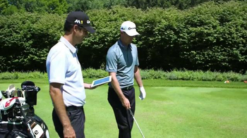 TaylorMade M1 TV Spot, 'More Distance' Featuring Justin Rose - Thumbnail 4