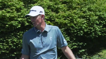 TaylorMade M1 TV Spot, 'More Distance' Featuring Justin Rose - Thumbnail 5