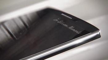 LG V10 TV Spot, 'In-Between Moments' - Thumbnail 4