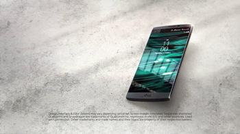 LG V10 TV Spot, 'In-Between Moments' - Thumbnail 8