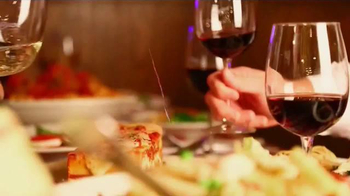 Buca di Beppo TV Spot, 'Buca is Your Home for the Holidays' - Thumbnail 9