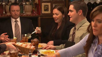Buca di Beppo TV Spot, 'Buca is Your Home for the Holidays' - Thumbnail 2