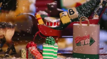 Buca di Beppo TV Spot, 'Buca is Your Home for the Holidays' - Thumbnail 5