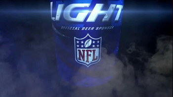 Bud Light TV Spot, 'Open a Can of Football: My Team Can' - Thumbnail 1