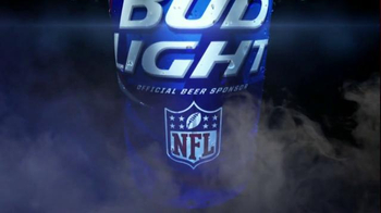 Bud Light TV Spot, 'Open a Can of Football: My Team Can' - Thumbnail 2
