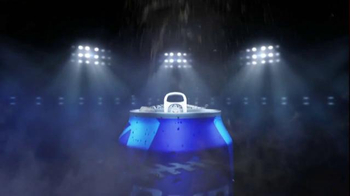 Bud Light TV Spot, 'Open a Can of Football: My Team Can' - Thumbnail 3