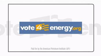 Energy Tomorrow TV Spot, 'Vote4Energy 2016' - Thumbnail 10