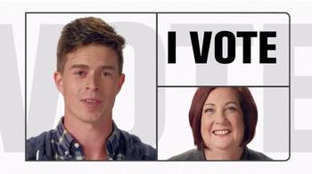 Energy Tomorrow TV Spot, 'Vote4Energy 2016' - Thumbnail 3