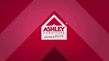 Ashley Furniture Homestore TV Spot, 'Extended Sale Week' - Thumbnail 1