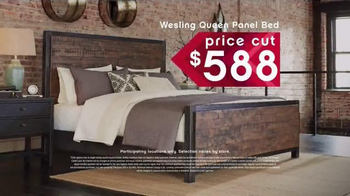 Ashley Furniture Homestore TV Spot, 'Extended Sale Week' - Thumbnail 3