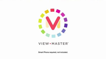 View-Master Virtual Reality TV Spot, 'Disney Channel: Explore and Learn' - Thumbnail 7