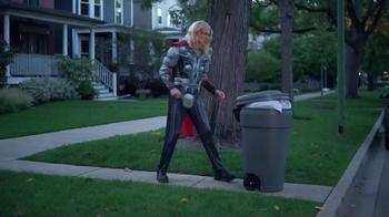 Kmart TV Spot, 'Disfraces: Thor y Los Minions' [Spanish] - Thumbnail 1